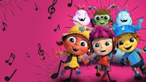 "<p> The songs in this series are ones you <em>definitely</em> won't get sick of: It's set to the music of the Beatles. Somehow, the songs are worked into a show about a group of bugs learning about what's going on in their backyard. </p><p><a class=""link rapid-noclick-resp"" href=""https://www.netflix.com/title/80057611"" rel=""nofollow noopener"" target=""_blank"" data-ylk=""slk:WATCH NOW"">WATCH NOW</a></p>"