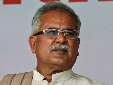 Bhupesh Baghel takes dig at Nirmala Sitharaman's 'millennial mindsets' remark, asks her to study Chhattisgarh's model of economic development