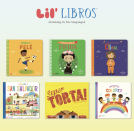 """<p>Patty Rodriguez and Ariana Stein couldn't find bilingual books for their little ones, so they decided to fill that missing void themselves. In 2014, the two mothers founded Lil' Libros, which publishes children's books in both Spanish and English, and that highlights important figures and cities in Latinx culture—from Frida Kahlo and Celia Cruz to Lima, Peru, and Havana, Cuba. """"Our goal is to make the world a better place by providing authentic stories that promote inclusivity and love,"""" they said on their website.</p><p><a class=""""link rapid-noclick-resp"""" href=""""https://lillibros.com/"""" rel=""""nofollow noopener"""" target=""""_blank"""" data-ylk=""""slk:Shop Now"""">Shop Now</a></p>"""