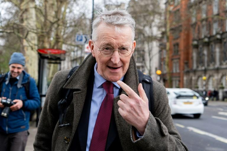 Labour MP Hilary Benn said lawmakers would probably get a range of Brexit options to choose from on Wednesday