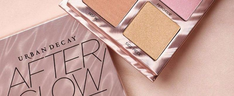 Urban Decay Is Launching a Gorgeous New Palette - Here's What You Need to Know