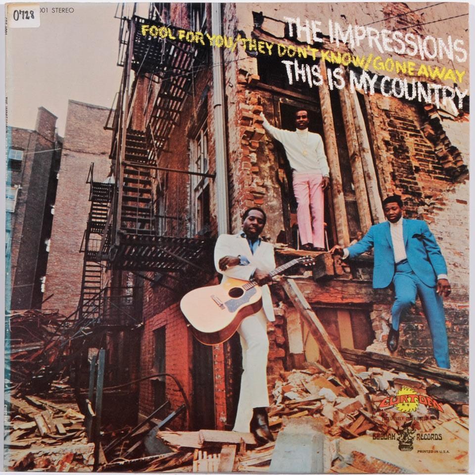 The-Impressions-This-is-My-Country-1619114631