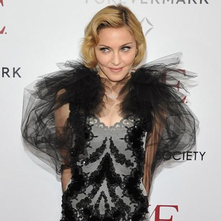 Madonna: Single parenting is a struggle