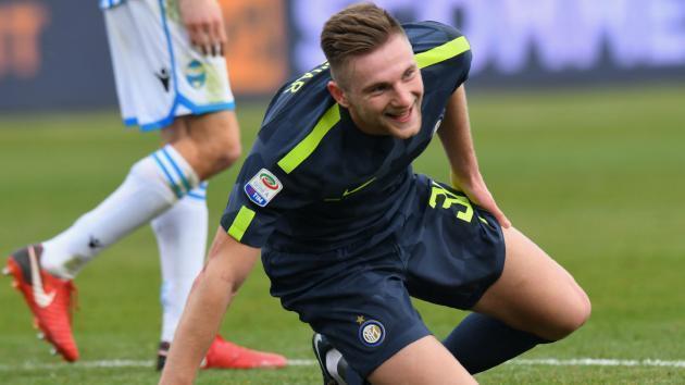 <p>I never said I want to leave Inter, insists Skriniar</p>