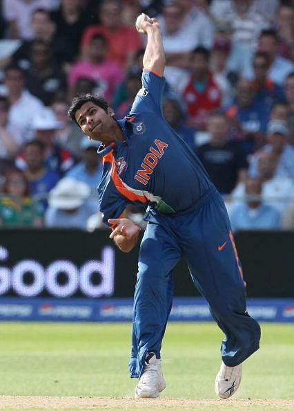 South Africa v India - ICC Twenty20 World Cup Super Eights