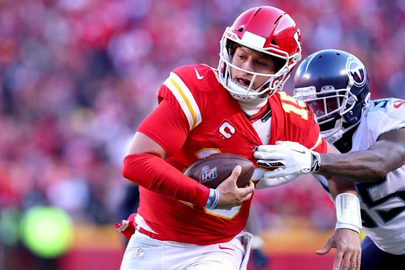 Patrick Mahomes Is Headed for NFL Icon Status at Super Bowl LIV—Unless the 49ers Sterling Defense Can Stop Him