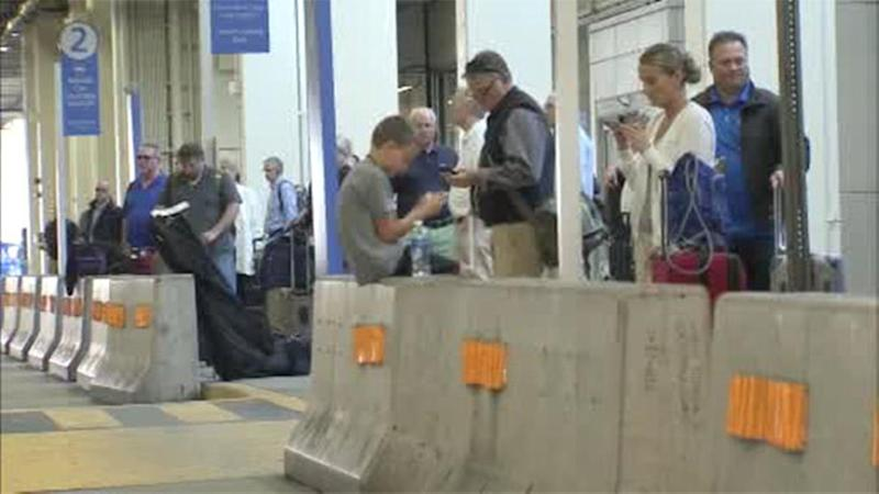 New upgrades coming to Philadelphia Int'l Airport