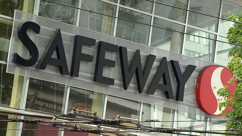 10 Safeway stores to close in B.C.'s Lower Mainland