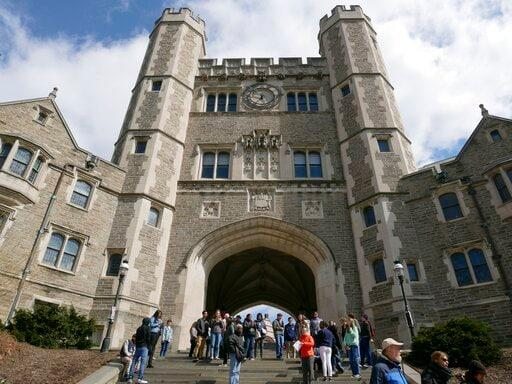 Princeton Faces Federal Inquiry After Acknowledging Racism