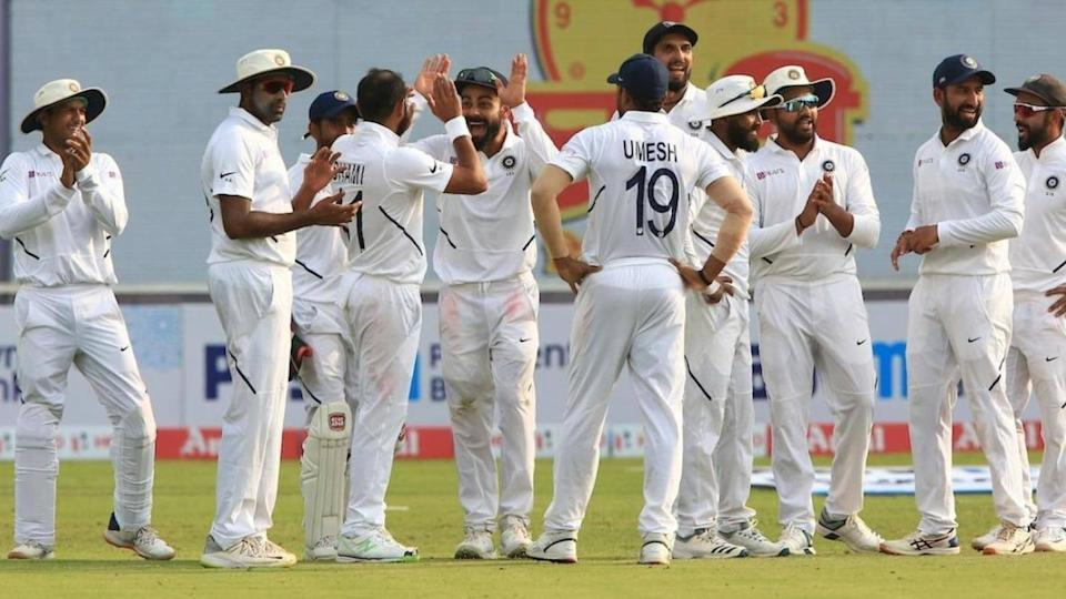 UK tour: Three COVID-19 tests at home for Indian players
