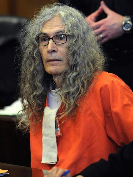 'Dating Game Killer' Rodney Alcala Charged with 30-Year-Old Wyoming Cold Case Murder  Crime & Courts, Murder, True Crime