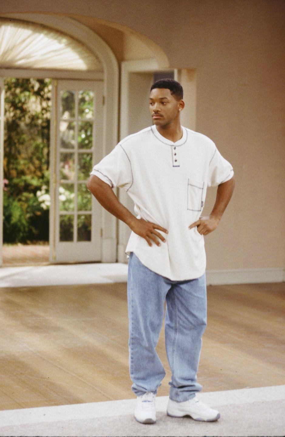 <p>If you don't remember Will Smith from his rapping days and his role on<em> The Fresh Prince of Bel Air</em>, stop and go watch an episode or two (and the whole thing is on HBO Max, hint hint). </p>