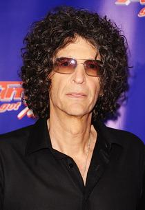 Howard Stern    Photo Credits: Michael Loccisano/Getty Images