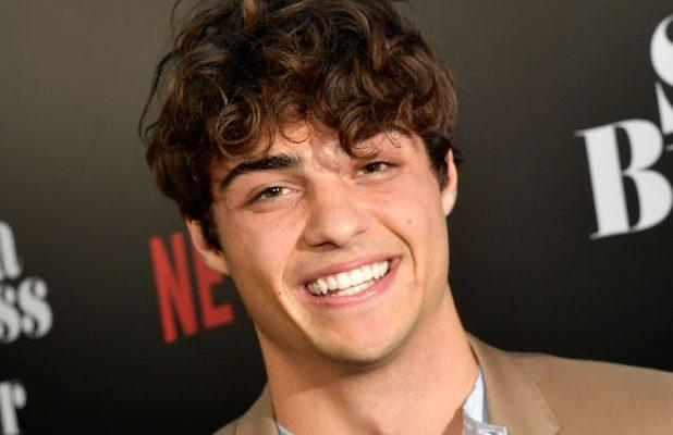 Noah Centineo to Play Atom Smasher in New Line and DC's 'Black Adam'