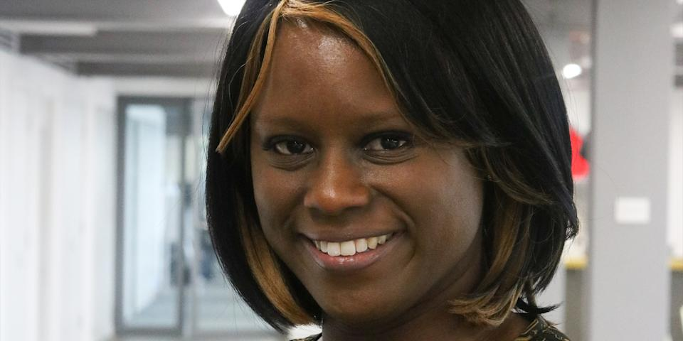 Louise Twycross-Lewis, Head of Quant Research, Wavemaker
