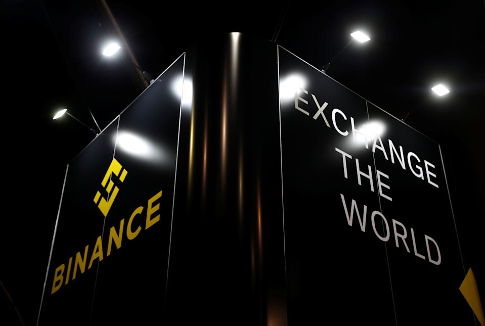 Binance is about to close derivatives trading in Europe