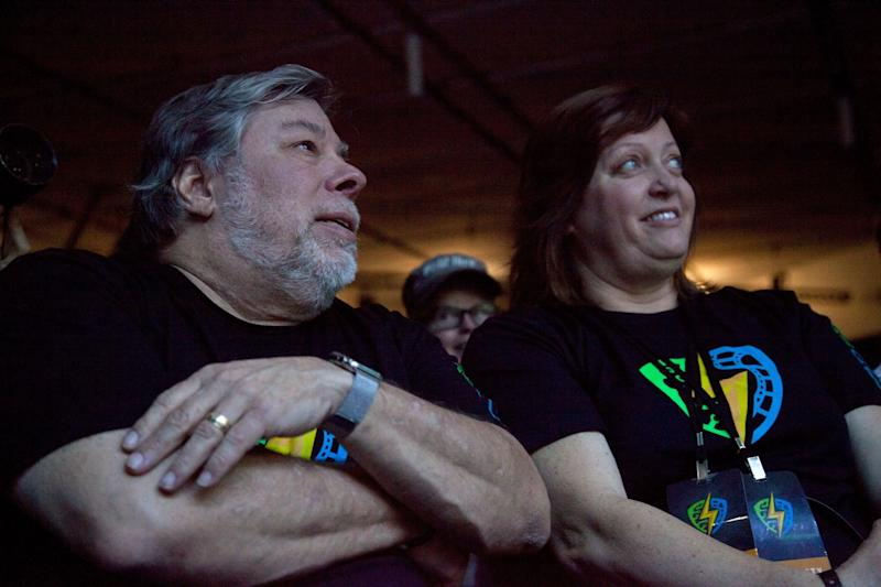 Apple Card sexist, claims Apple co-founder Steve Wozniak
