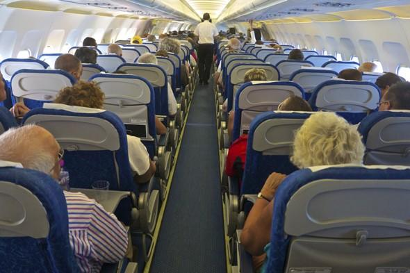Holiday 'snobs' only flying with upmarket airlines to avoid 'certain' people