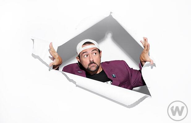 'Jay and Silent Bob Reboot' Tour 'Changed the Equation' for How Kevin Smith Releases Movies