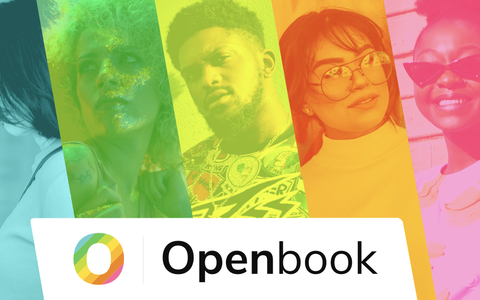 """The new website, called Openbook, aims to make a social network that is """"awesome"""""""