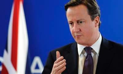 Cameron Issues Warning On Corporation Tax