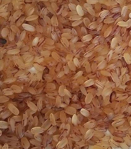 <p>If you are a rice eater, save the white rice for specific occasions and opt for red/brown rice, instead. In the process of milling and polishing rice to turn it white, the essential parts – the husk, bran and germ – are removed, causing the loss of many nutrients.<br /><br />Red/brown rice, on the other hand, is a good source of fibre, iron and is also fat-free. While the glycemic index of white rice, which is the relative ranking of foods based on the rate at which they cause blood sugar levels to increase, is around 73, the GI of brown rice is lower, at 68, making it a much healthier option.<br /><br />Red rice, or matta rice as it is called in Kerala, is considered to be the most nutritious among the varieties of rice, as it contains compound called anthocyanins, which is present in blueberries and other purple coloured fruits and vegetables. These act as anti-oxidants, and are also known to contain anti-inflammatory and anti-viral properties. </p>