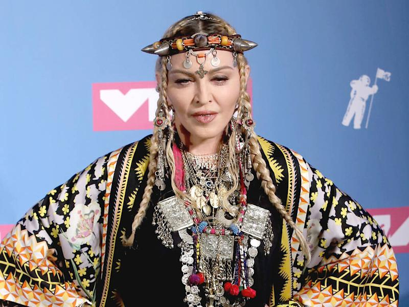 Madonna making longterm plans with toyboy beau