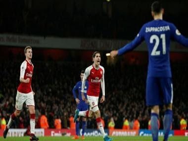 Premier League: Hector Bellerin calls for patience from fans, says Arsenal building new identity under Mikel Arteta