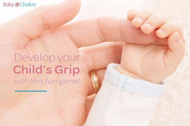 How to Help Your Child Learn - Fine Motor Concentration