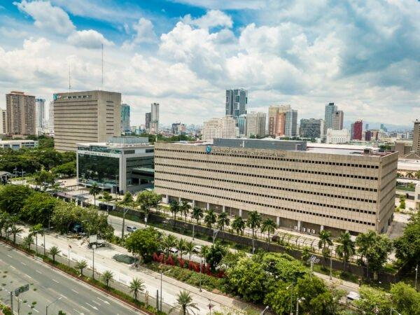 Central bank of the Philippines is considering issuing its own digital currency