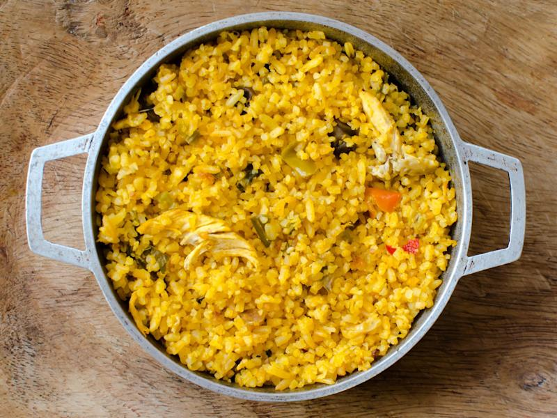 How I Got Over Myself and Learned to Make Rice