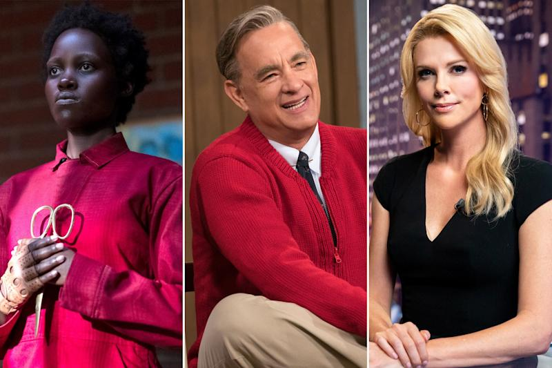 The Awardistpodcast: Breaking down the year's transformative performances