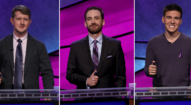 Who is 'Jeopardy!' GOAT? Top 3 contestants will match wits in January