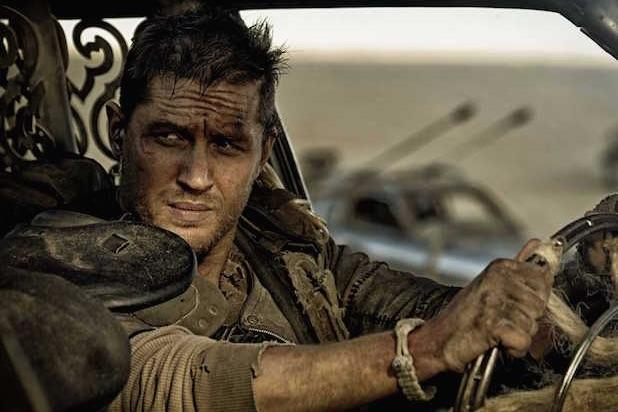 Tom Hardy on 'Mad Max' Sequels: 'I'm Waiting for the Call to Come'