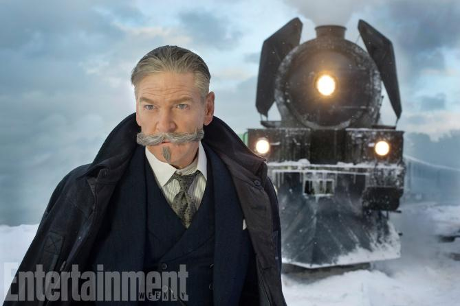 Kenneth Branagh in