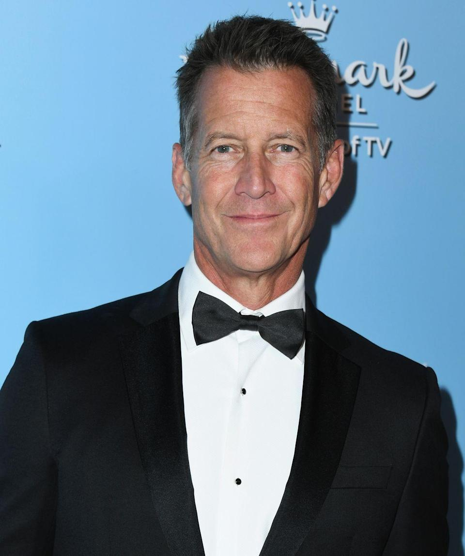 <p>After a stint on the Lifetime drama <em>Devious Maids</em>, he hopped over to the Hallmark Channel and can currently be seen on the <em>The Good Witch.</em></p>