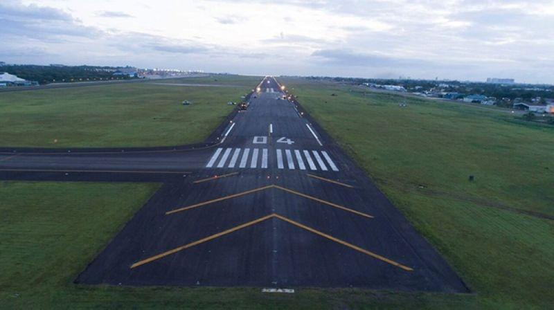 'Emergency' runway to help MCIA cope with growing air traffic