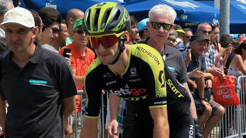 Adams Yates signs for Team Ineos on two-year contract from next season
