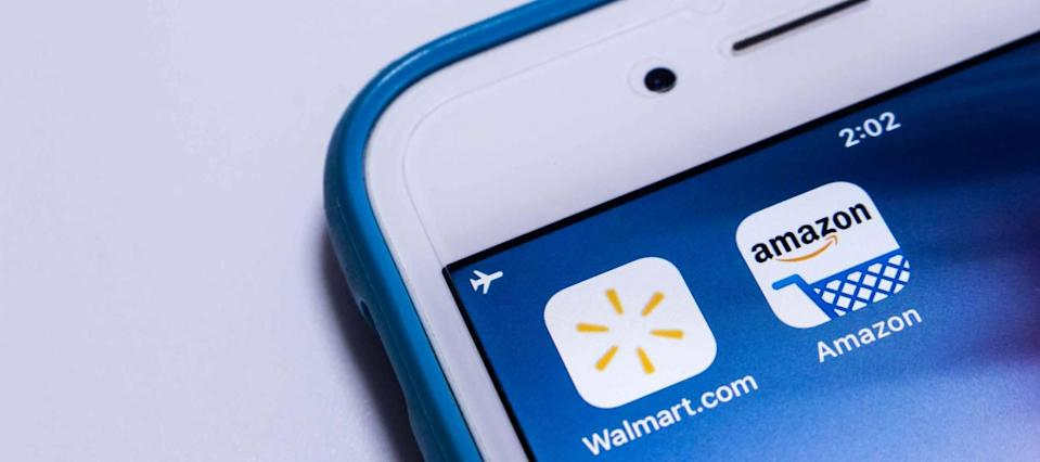 Amazon and Walmart don't always have the best prices online — here's proof