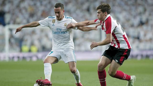 Lucas Vazquez says there is no danger of Real Madrid facing Bayern Munich with a lack of confidence after drawing with Athletic Bilbao.