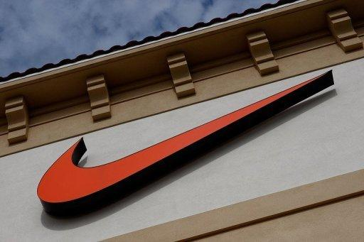Nike announces $8 billion share buyback
