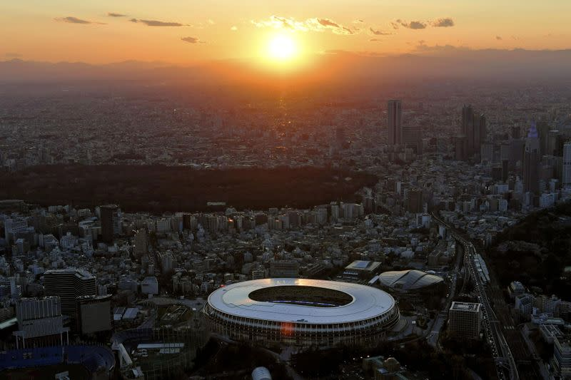 Olympics: Human Rights Watch report documents abuse of child athletes in Japan
