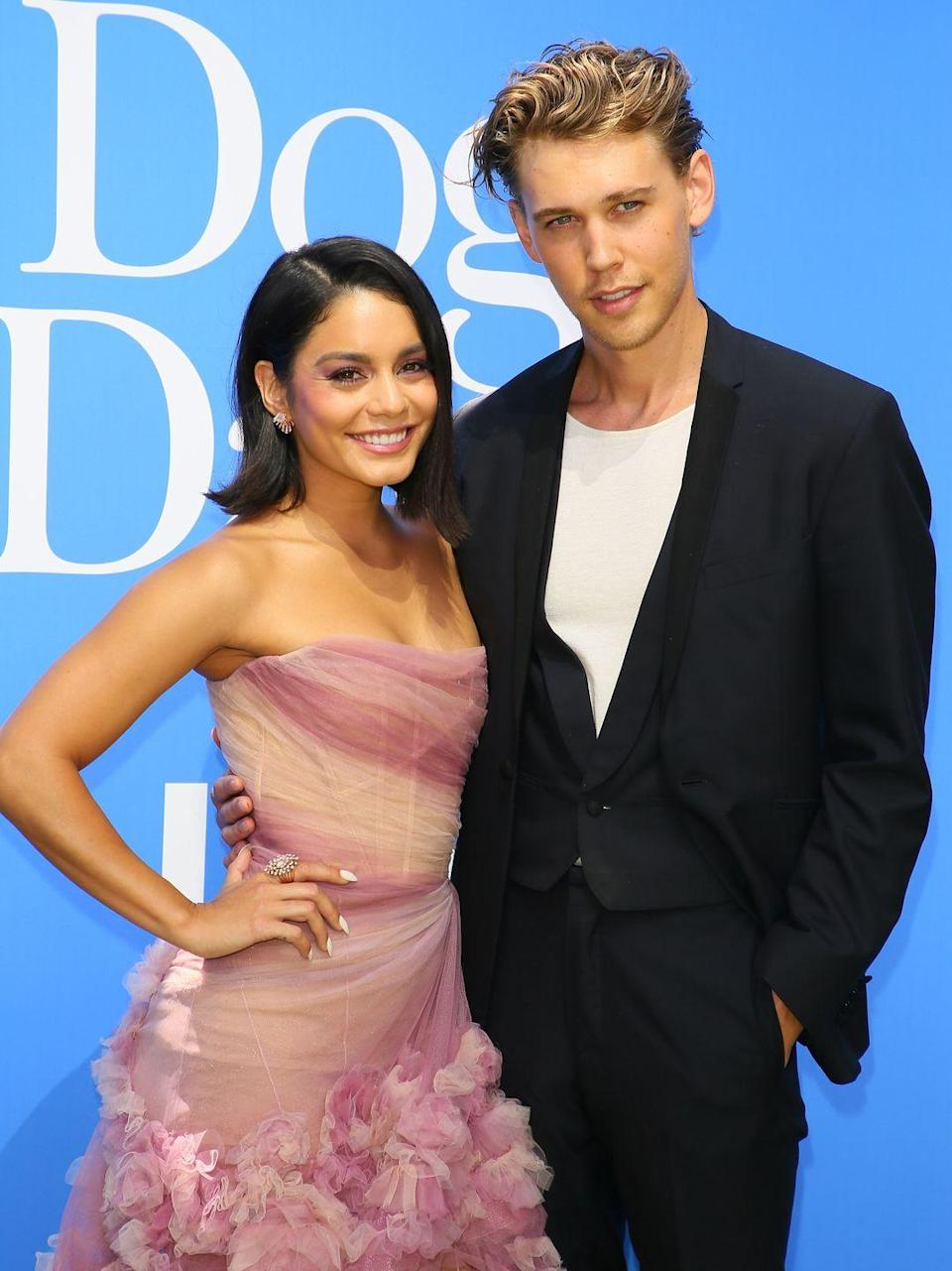"<p>Vanessa Hudgens and Austin Butler's relationship didn't stand a chance, because it began after the actress split from her <em>High School Musical </em>costar, Zac Efron. Fans have not so secretly held a torch for the Disney couple to reunite, even urging <a href=""https://metro.co.uk/2020/01/16/zac-efron-urged-get-head-game-date-vanessa-hudgens-austin-butler-split-12068356/"" rel=""nofollow noopener"" target=""_blank"" data-ylk=""slk:the Disney stars"" class=""link rapid-noclick-resp"">the Disney stars</a> to get back together after Vanessa and Austin split.</p>"