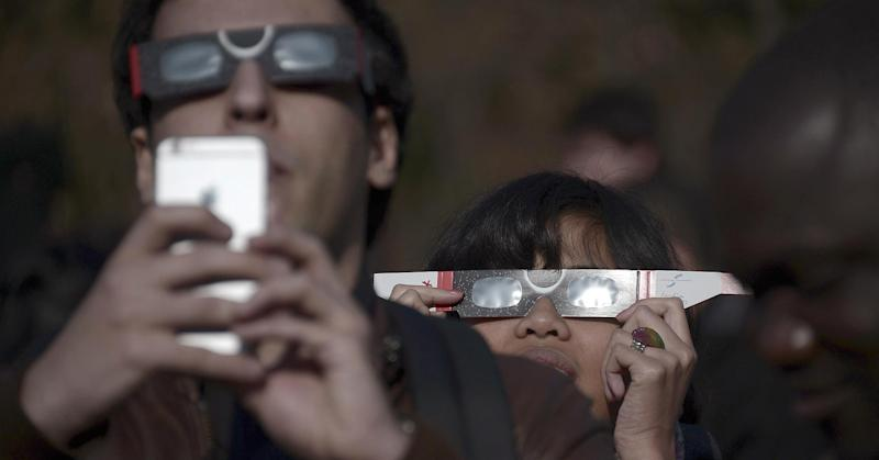 Here is where cellular carriers are increasing coverage for the solar eclipse
