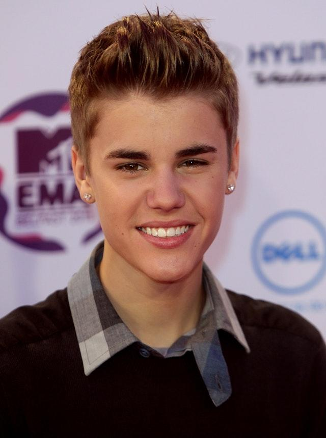 Justin Bieber: From covering songs on YouTube to global stardom