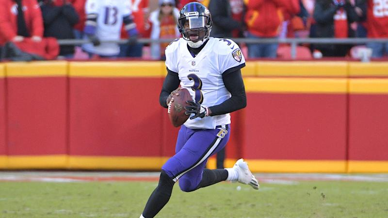 Baltimore Ravens Roundup: Robert Griffin III officially signs new deal  hot sale