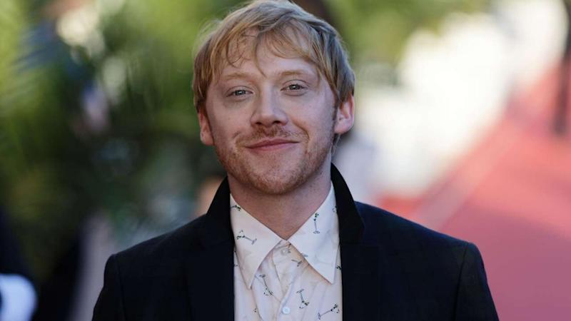 Rupert Grint Says He Always Saw 'Sparks' Between Emma Watson and Tom Felton (Exclusive)