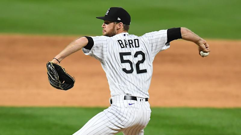 Daniel Bard's remarkable comeback story, summed up in one incredible number