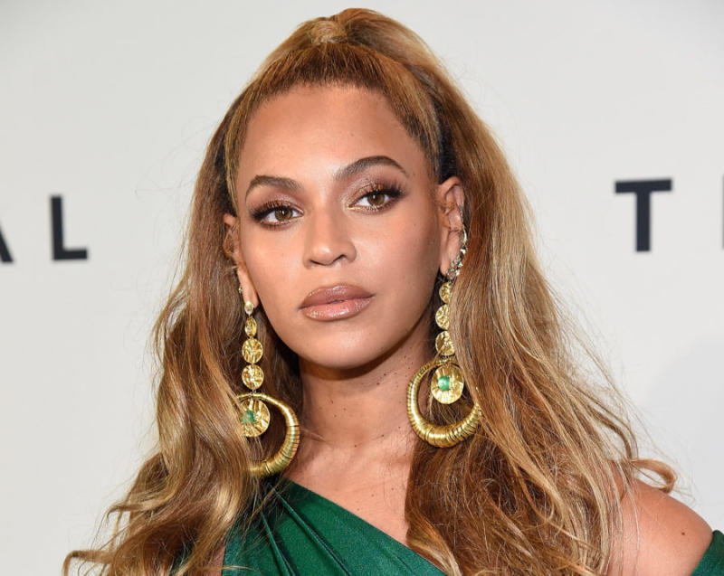 The internet found Beyoncé's doppelgänger, and this will blow your mind
