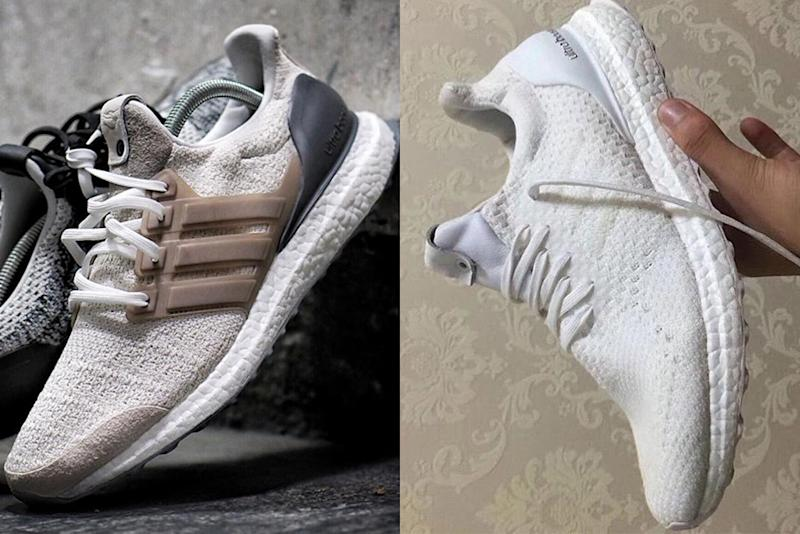 a682e7009c179 The Adidas Ultra Boost Is Dropping in New Limited-Edition Styles for  Holiday  17